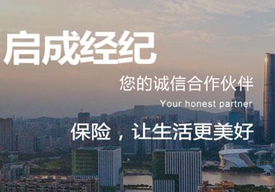 深圳網站建設案(an)例(廣東啟成保險(xian)經紀有限公司)